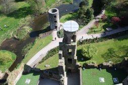 Do alto do Castelo