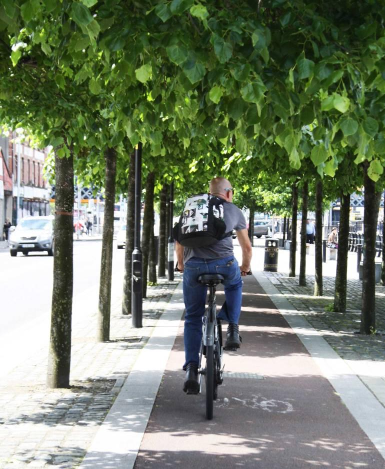 Bike-in-Dublin