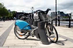 Dublin Bikes2
