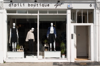 Dipili Boutique - 6 Ormond Quay Lower Dublin 1