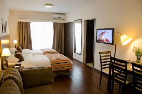Hotel em Belgrano