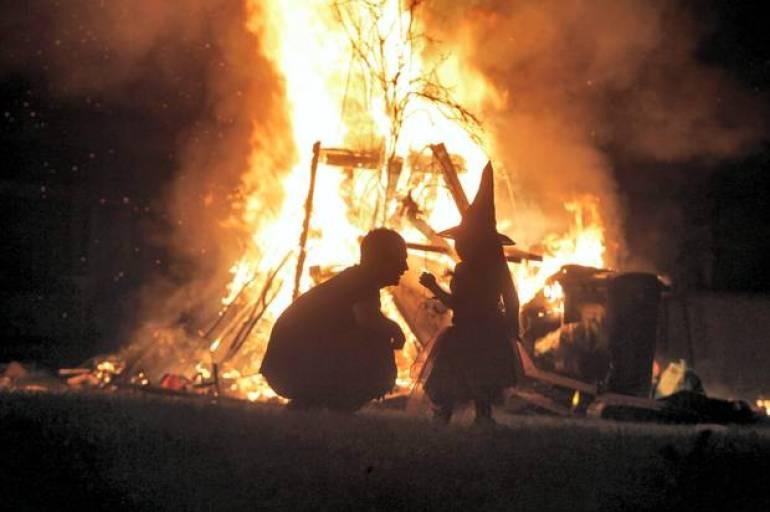 fogueira-de-halloween